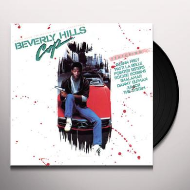 BEVERLY HILLS COP / O.S.T. Vinyl Record