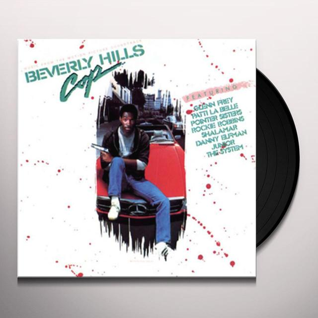 BEVERLY HILLS COP / O.S.T. Vinyl Record