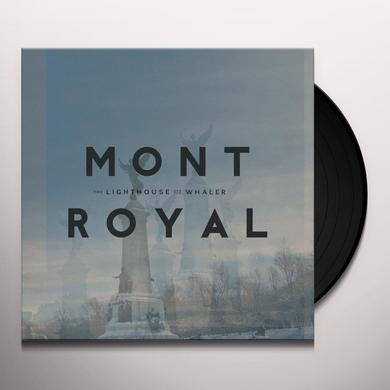 LIGHTHOUSE & THE WHALER MONT ROYAL Vinyl Record