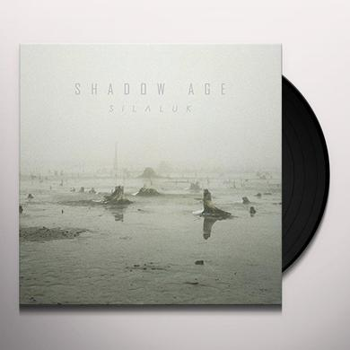 SHADOW AGE SILALUK Vinyl Record
