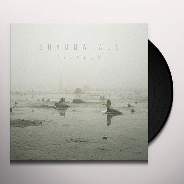 SHADOW AGE SILALUK Vinyl Record