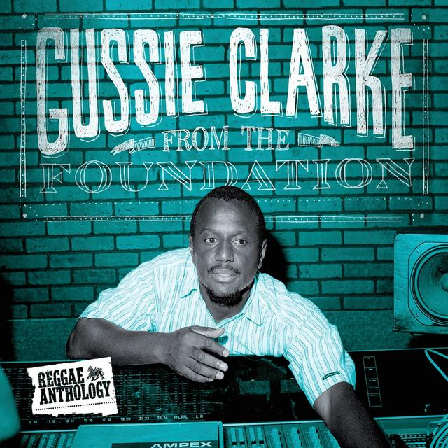 Augustus 'Gussie' Clarke