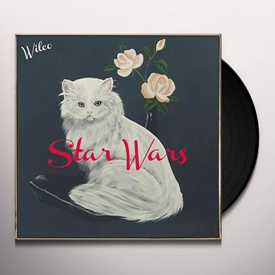 Wilco STAR WARS Vinyl Record - Gatefold Sleeve