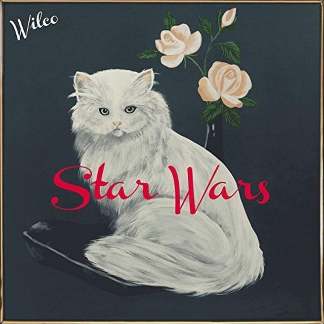 Wilco STAR WARS Vinyl Record - Gatefold Sleeve