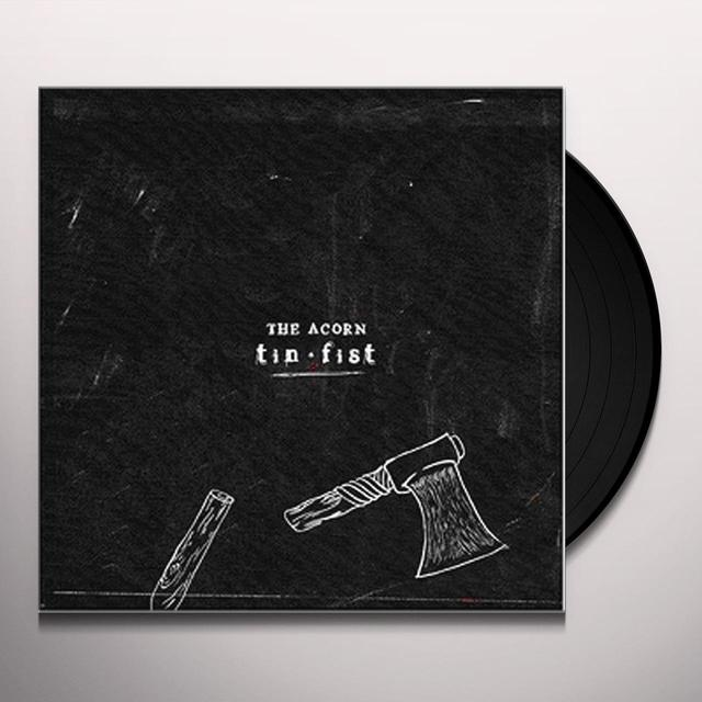 Acorn TIN FIST Vinyl Record