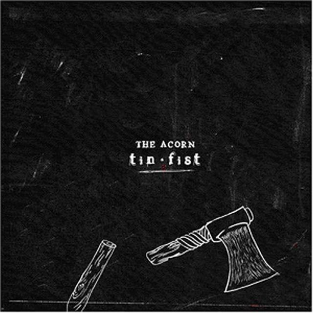 Acorn TIN FIST Vinyl Record