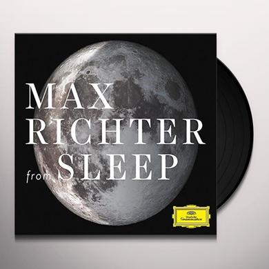 Max Richter FROM SLEEP Vinyl Record
