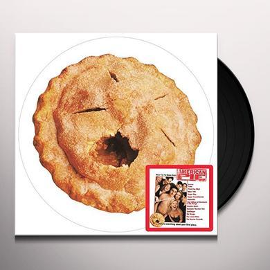 AMERICAN PIE / O.S.T. (PICT) AMERICAN PIE / O.S.T. Vinyl Record - Picture Disc