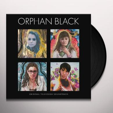 ORPHAN BLACK / TV O.S.T. Vinyl Record