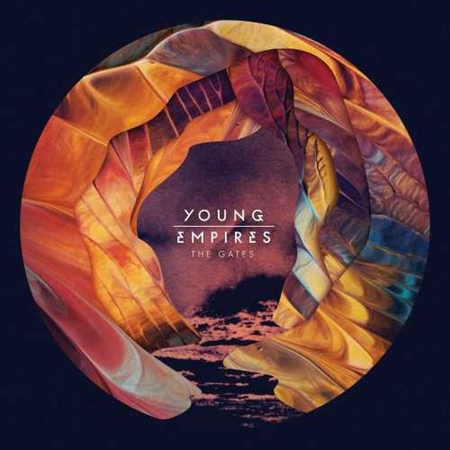 Young Empires GATES Vinyl Record