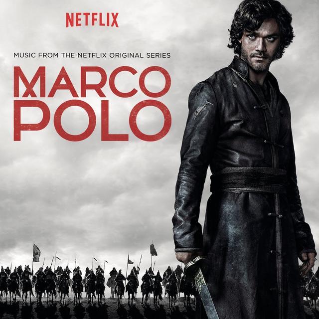 MARCO POLO / O.S.T