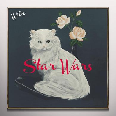 Wilco STAR WARS Vinyl Record - Colored Vinyl, Digital Download Included