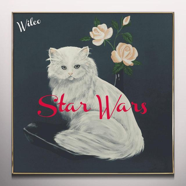 Wilco STAR WARS Vinyl Record - Colored Vinyl, Digital Download Included