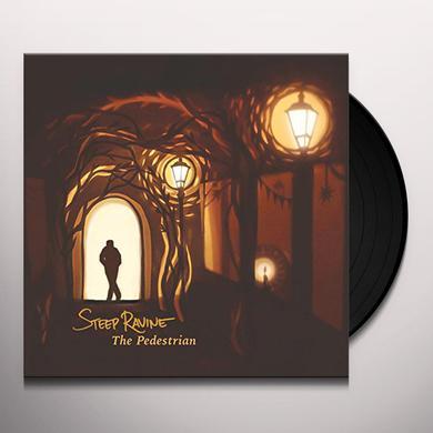 STEEP RAVINE PEDESTRIAN Vinyl Record
