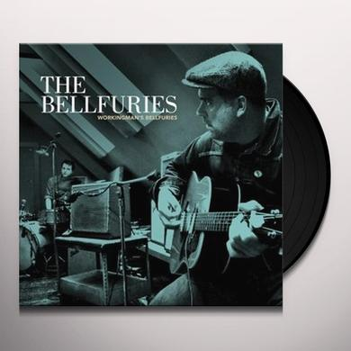 WORKINGMAN'S BELLFURIES Vinyl Record