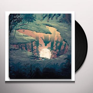 Michael Gianhino JURASSIC WORLD (SCORE) / O.S.T. Vinyl Record - Black Vinyl, 180 Gram Pressing