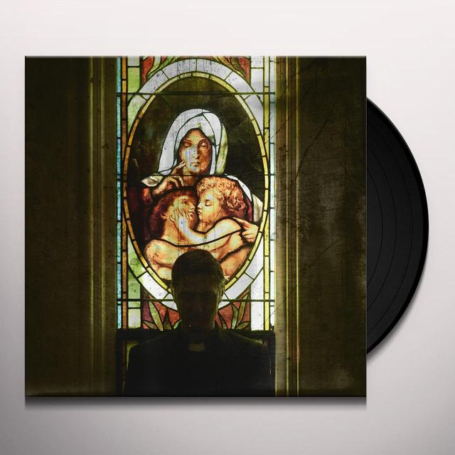 Defeater ABANDONED Vinyl Record - Digital Download Included