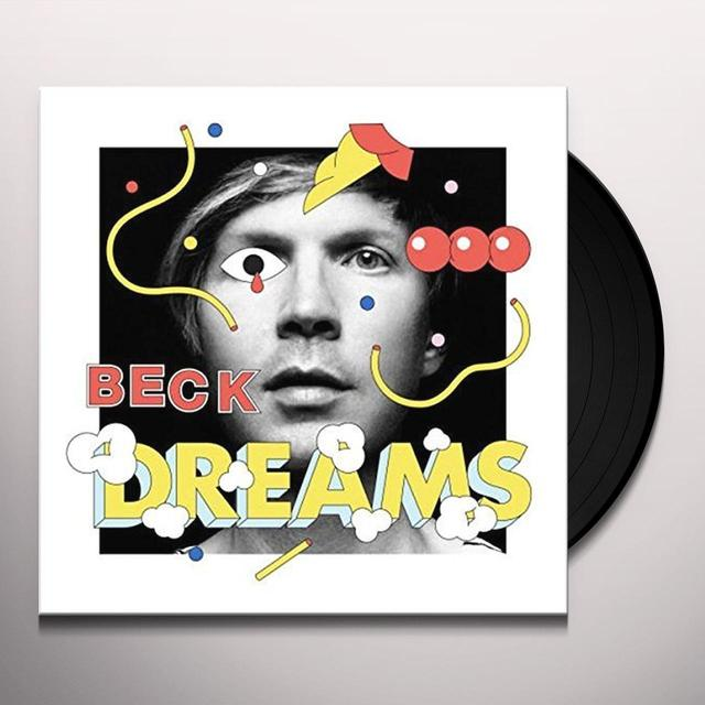 Beck DREAMS Vinyl Record