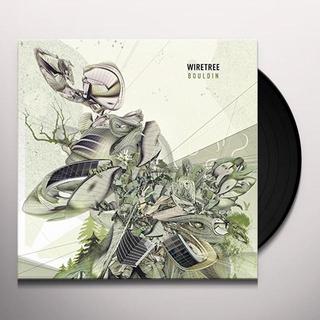 Wiretree BOULDIN Vinyl Record
