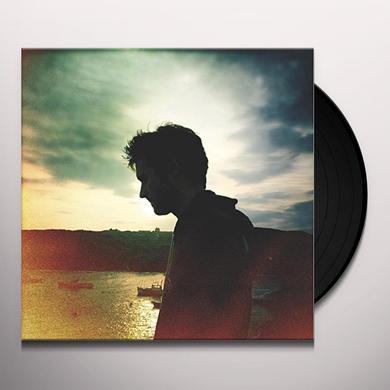 John Craigie WORKING ON MY FAREWELL Vinyl Record
