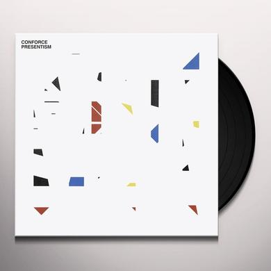 Conforce PRESENTISM Vinyl Record