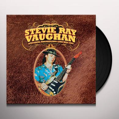 Stevie Ray Vaughan SPECTRUM PHILADELPHIA 23RD MAY 1988 Vinyl Record