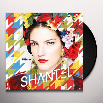 Shantel VIVA DIASPORA Vinyl Record