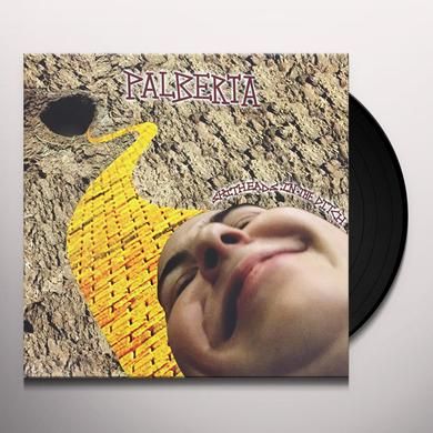 PALBERTA SHITHEADS IN THE DITCH Vinyl Record
