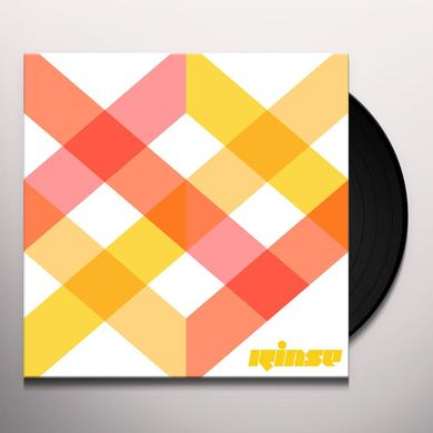 Xxxy REGRETS Vinyl Record