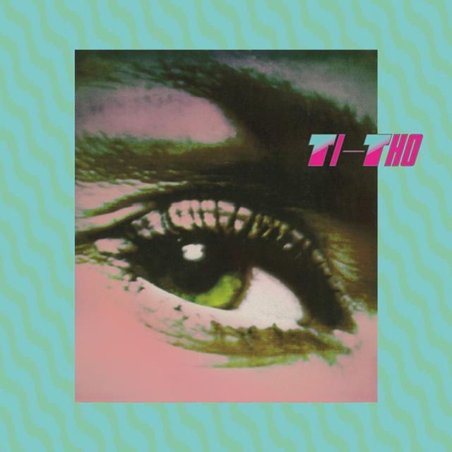 TI-THO Vinyl Record