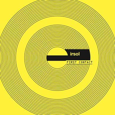 IRSOL FIRST CONTACT / HALF LIFE Vinyl Record