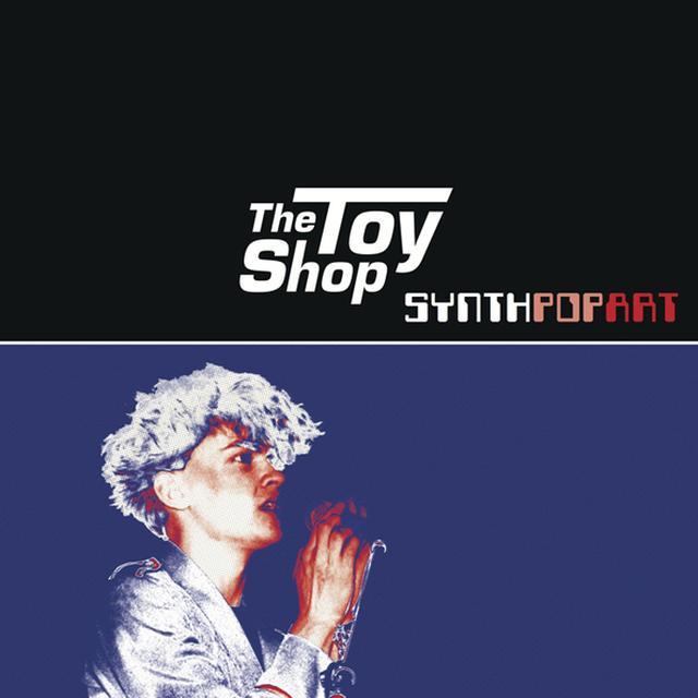 TOY SHOP SYNTH POP ART Vinyl Record