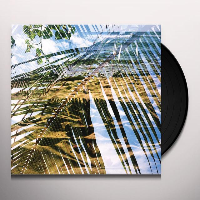 DOGS ON ACID Vinyl Record