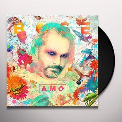 Above & Beyond feat. Miguel Bose AMO Vinyl Record - Spain Import
