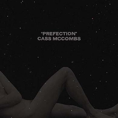 Cass Mccombs PREFECTION Vinyl Record - UK Release