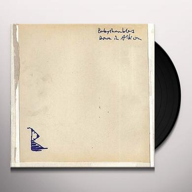 Babyshambles DOWN IN ALBION Vinyl Record - UK Import
