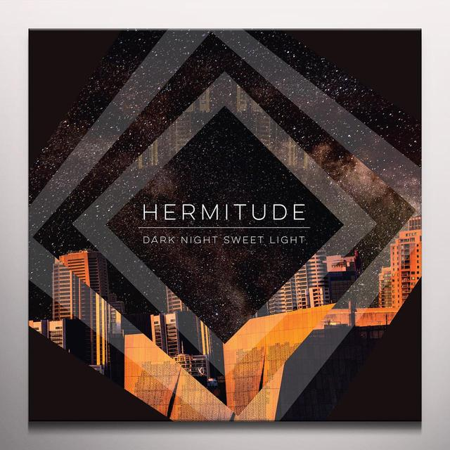 Hermitude DARK NIGHT SWEET LIGHT Vinyl Record - Colored Vinyl, Digital Download Included
