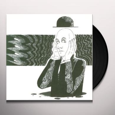 Pangea INVASORI Vinyl Record