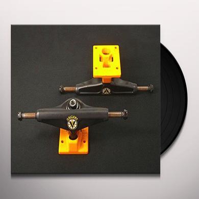HERO Vinyl Record