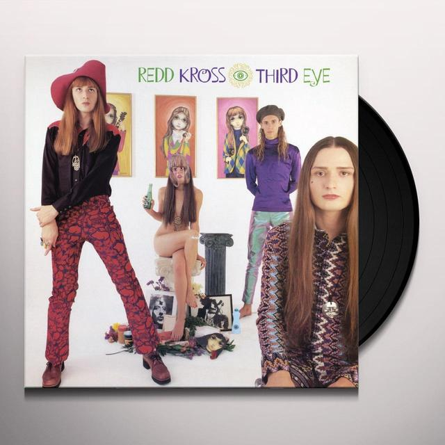 Redd Kross THIRD EYE Vinyl Record - Australia Release