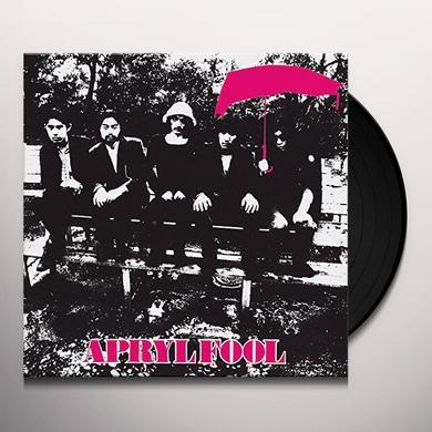 APRYL FOOL Vinyl Record
