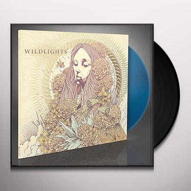 WILDLIGHTS Vinyl Record - UK Import