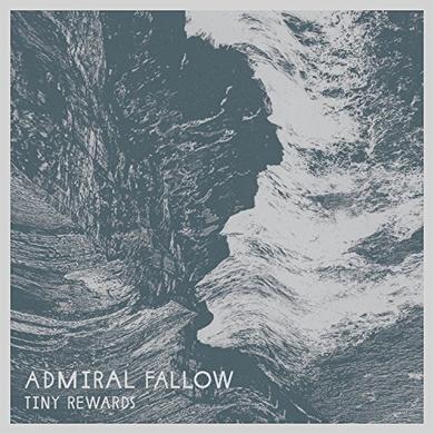 Admiral Fallow TINY REWARDS Vinyl Record - UK Release
