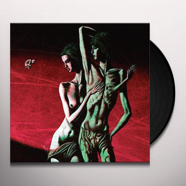 Maschera Di Cera LE PORTE DEL DOMANI Vinyl Record - Italy Release