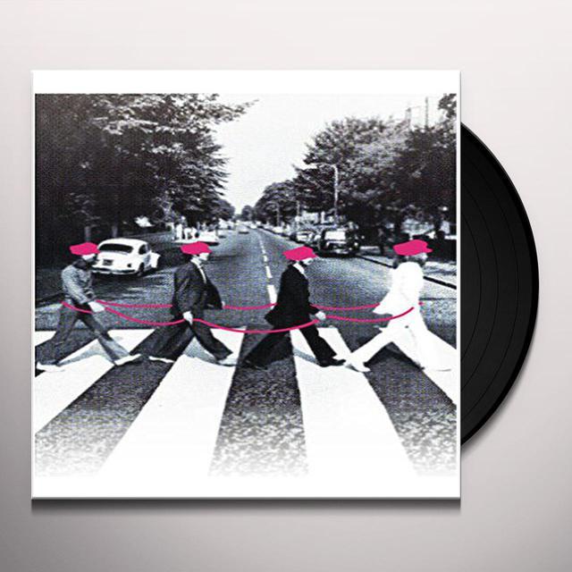 Osage Tribe HYPNOSIS Vinyl Record