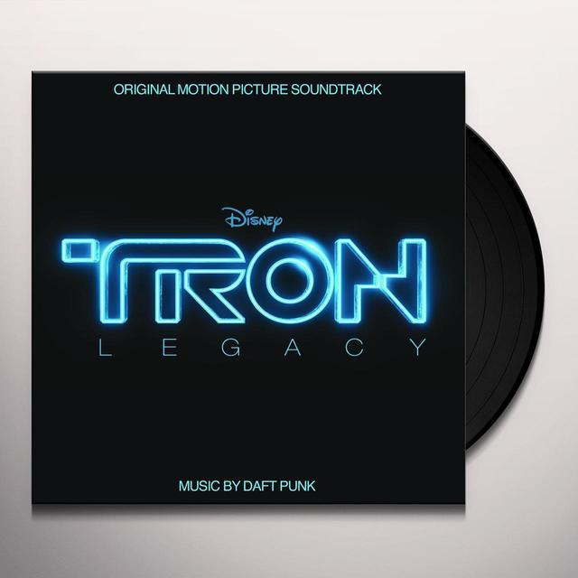 TRON: LEGACY (DAFT PUNK) / O.S.T. Vinyl Record