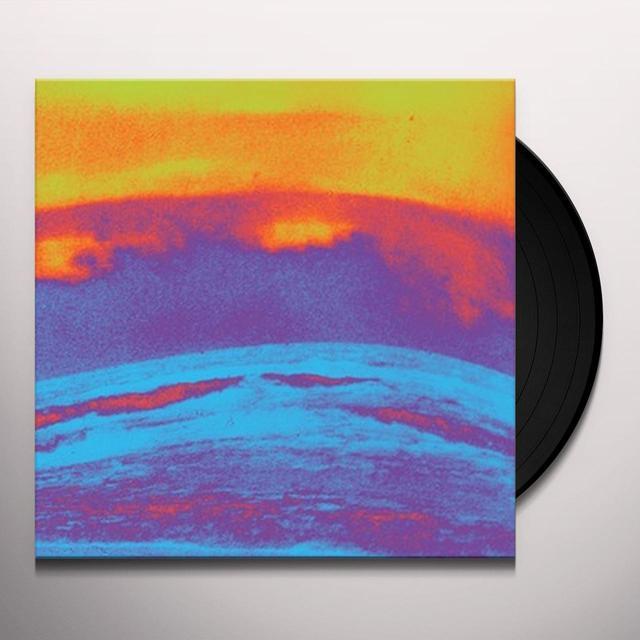 STRANGE LAND / BAD BAD SPLIT Vinyl Record