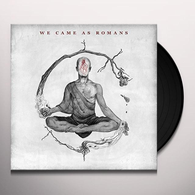 WE CAME AS ROMANS Vinyl Record