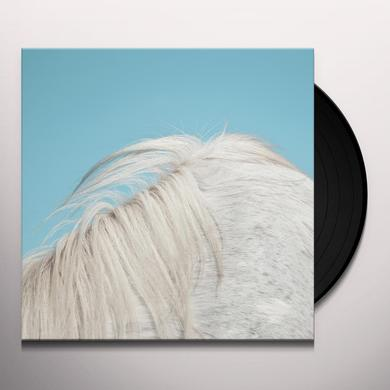Widowspeak ALL YOURS Vinyl Record