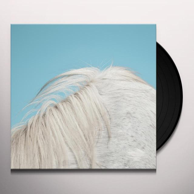 Widowspeak ALL YOURS Vinyl Record - Poster, MP3 Download Included